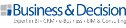 Business & Decision AG - Silver Sponsor