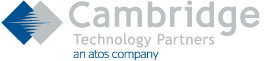 Cambridge Technology Partners - Silver-Sponsor